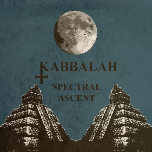 Kabbalah - Spectral Ascent (2017)
