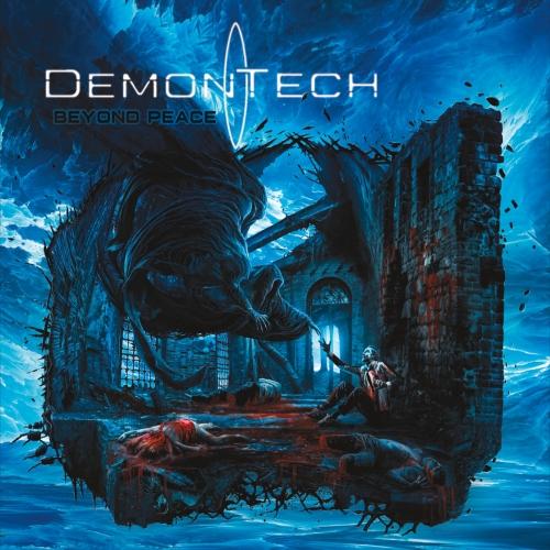 Demon Tech - Beyond Peace (2017)