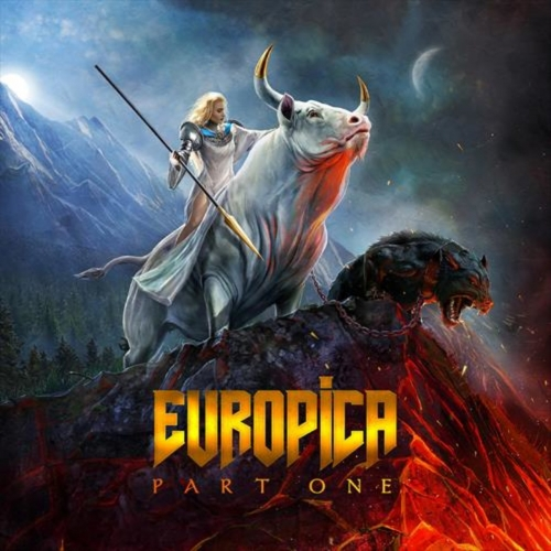 Europica - Part One (2017)