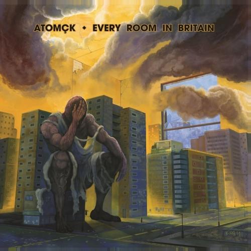 Atomçk - Every Room In Britain (2017)