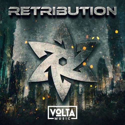 Raffael Gruber ft. Matthias Ullrich - Volta Music: Retribution (2017)