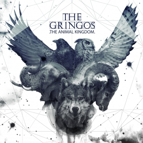 The Gringos - Animal Kingdom (2017)