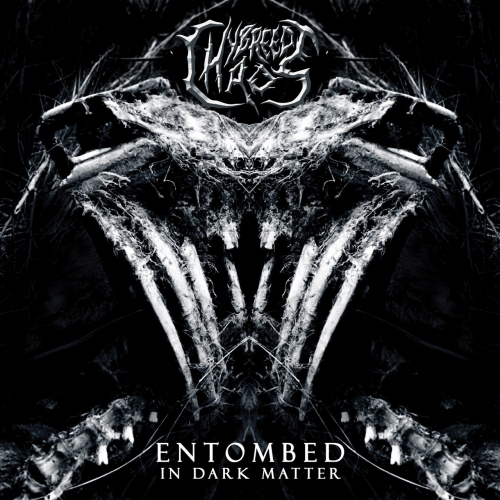 Hybreed Chaos - Entombed In Dark Matter (2017)