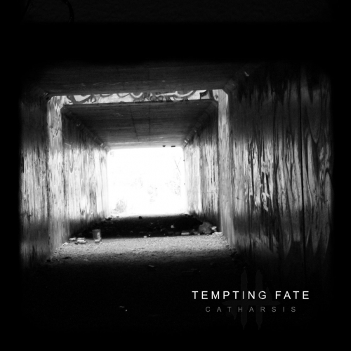 Tempting Fate - Catharsis (2017)