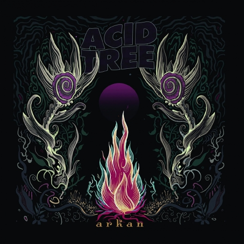 Acid Tree - Arkan (2017)