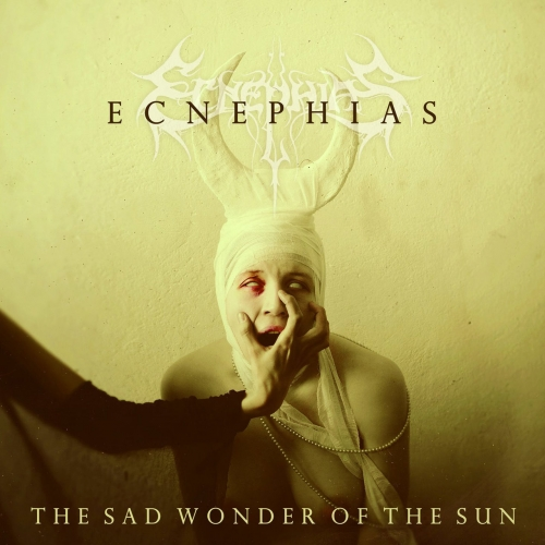 Ecnephias - The Sad Wonder of the Sun (2017)