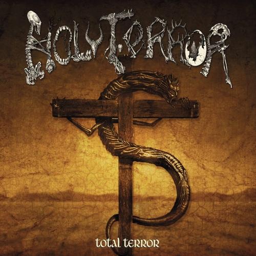 Holy Terror - Total Terror (2017)