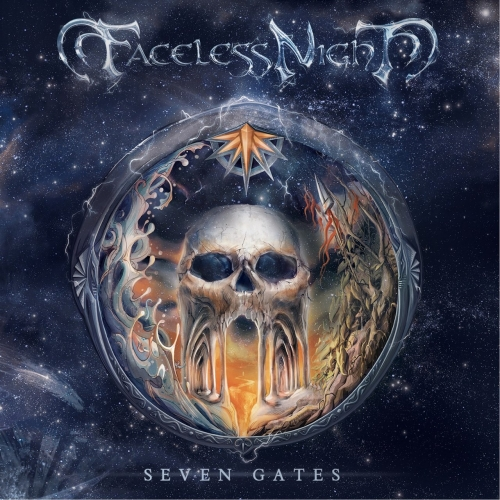 Faceless Night - Seven Gates (2017)
