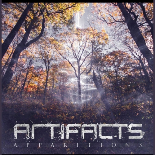 Artifacts - Apparitions (EP) (2017)