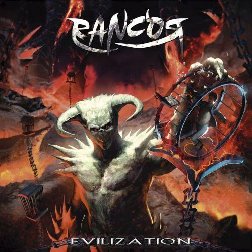 Rancor - Evilization (2017)
