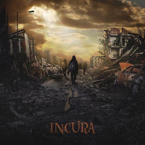 Incura - Incura II (2017)