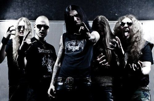 Deathchain - Discography (2003-2013)