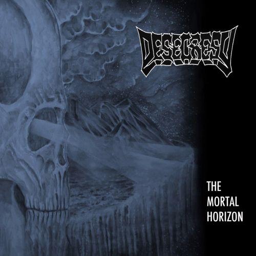 Desecresy - The Mortal Horizon (2017)