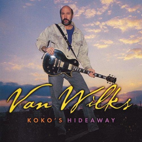 Van Wilks - Kokos Hideaway (1999)