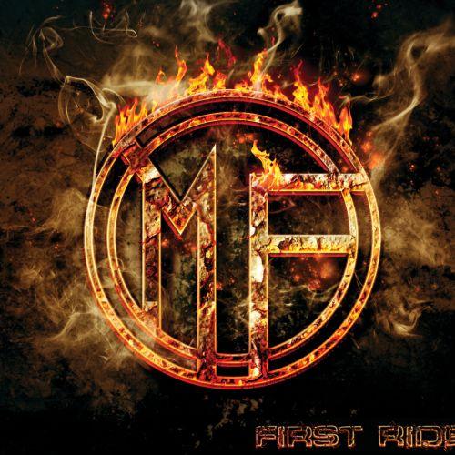 M.F.Crew - First Ride (2017)