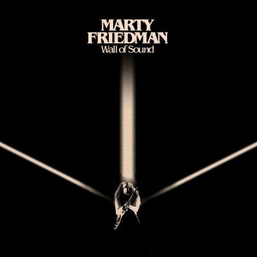 Marty Friedman (ex-Megadeth) - Wall of Sound (2017)