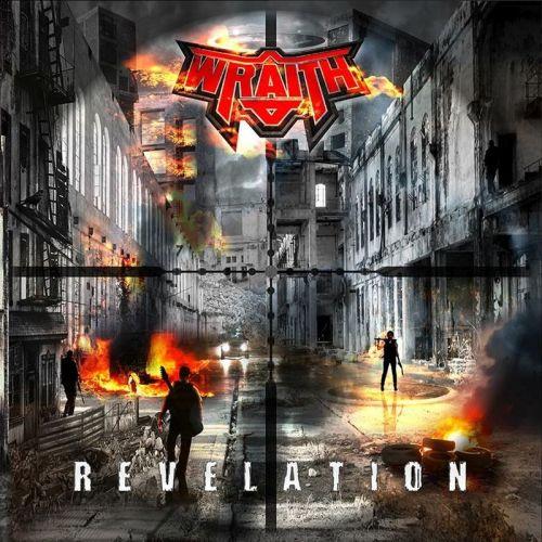 Wraith - Revelation (2017)