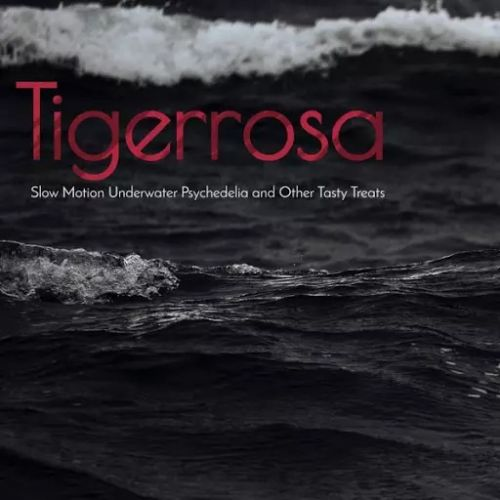 Tigerrosa - Slow Motion Underwater Psychedelia and Other Tasty Treats (2017)