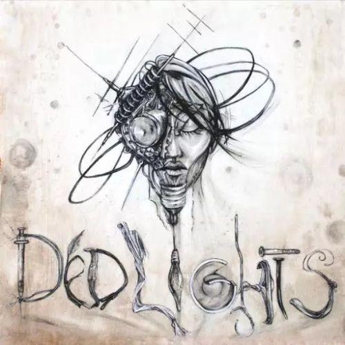 Dedlights - Dedlights (2017)