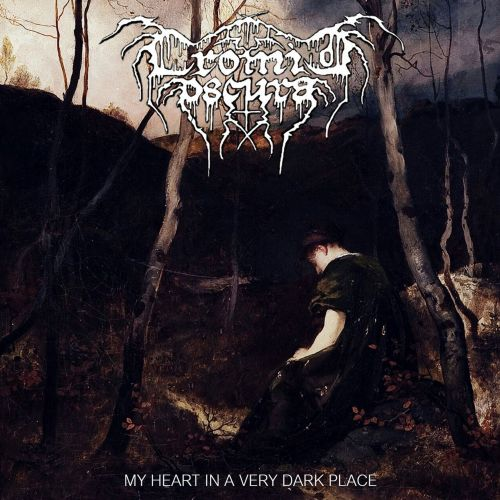 Cromìa Oscura - My Heart In A Very Dark Place (2017)