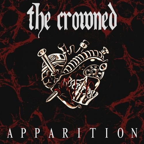 The Crowned - Apparition (2017)
