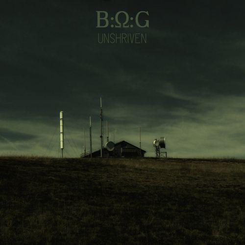 Bog - Unshriven (2017)