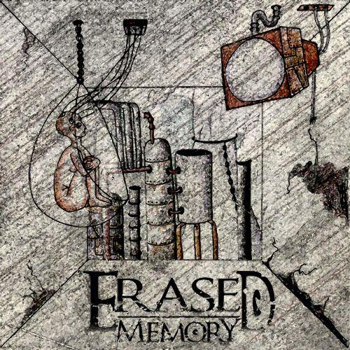 Erased Memory - Erased Memory (2017)