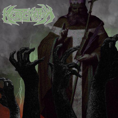 Reapers Row - Sixtus (2017)