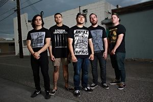 No Bragging Rights - Discography (2007-2014)