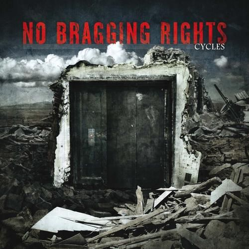 No Bragging Rights - Discography (2007-2014)