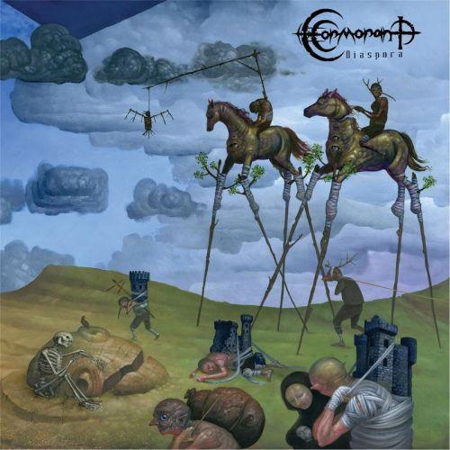 Cormorant - Diaspora (2017)