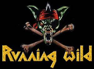 Running Wild - (5CD Expanded Versions) (2017 - Remaster)