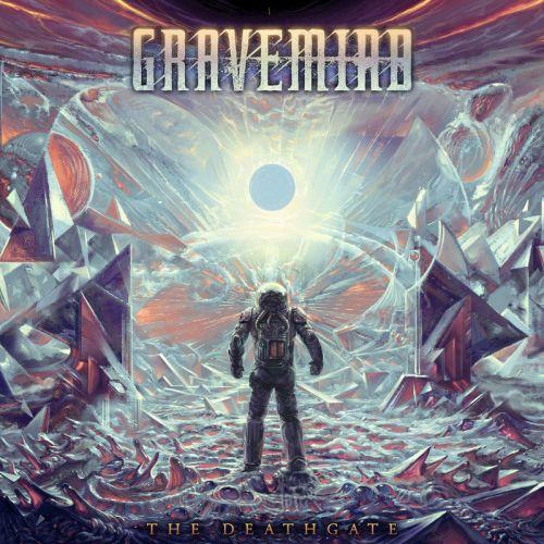 Gravemind - The Deathgate (EP) (2017)