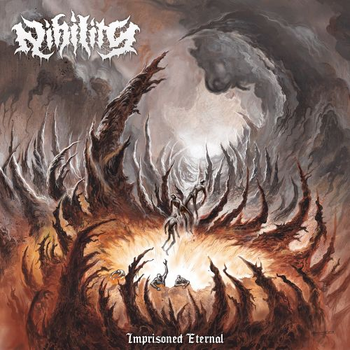 Nihility - Imprisoned Eternal (2017)