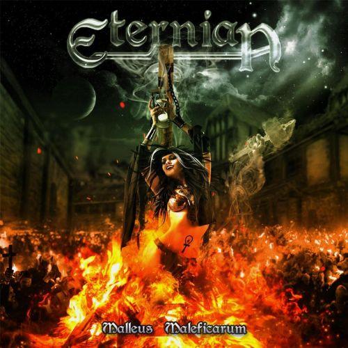 Eternian - Malleus Maleficarum (2017)