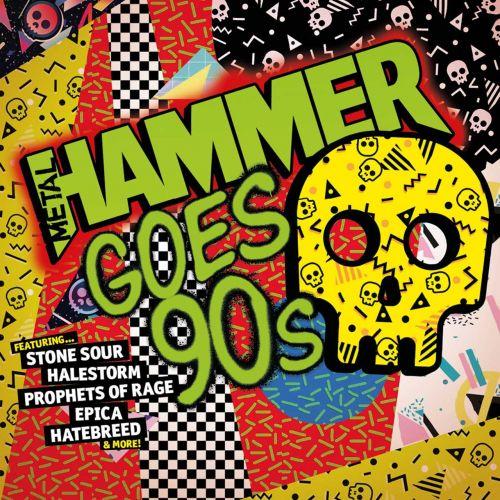 Various Artists - Metal Hammer Goes 90s (2017)
