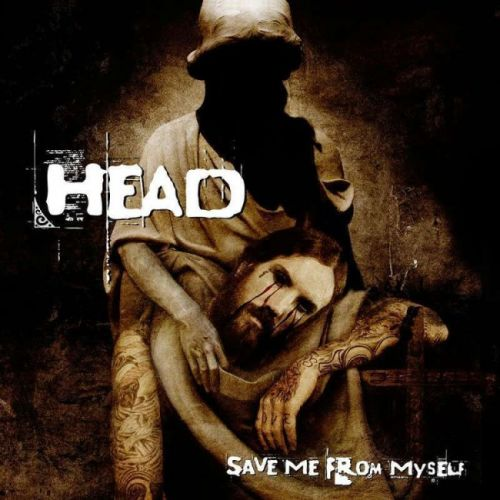 "Brian ""Head"" Welch [ex-Korn] - Save Me From Myself (2008)"