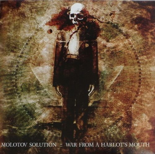 Molotov Solution - Discography (2005-2011)