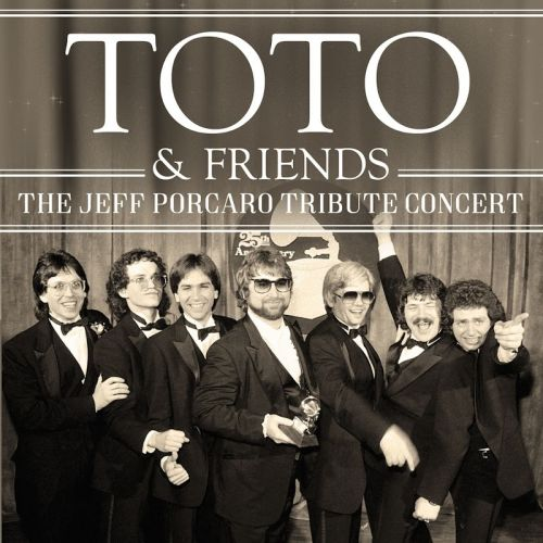 Toto – The Jeff Porcaro Tribute Concert (Live) (2017)