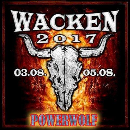 Powerwolf - Wacken Open Air (2017) (HD 1080p)