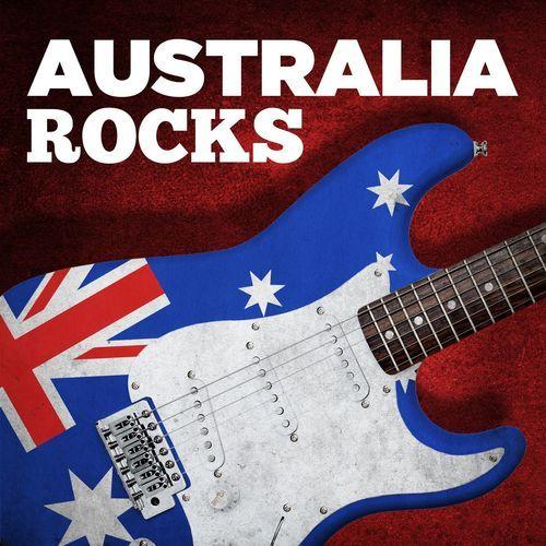 Various Artists - Australia Rocks (2017)