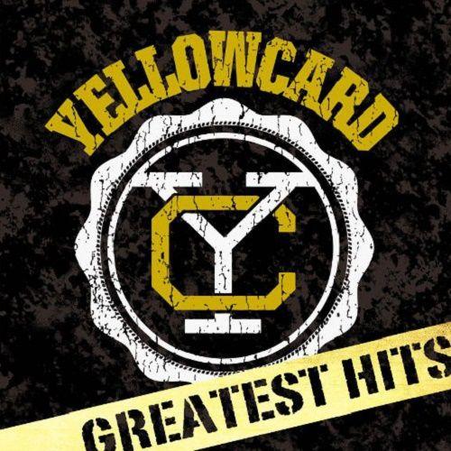 Yellowcard - Greatest Hits (Japan Edition) (2011)