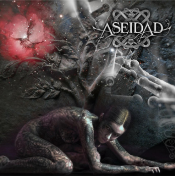 Aseidad - Voice Of Snake (2017)