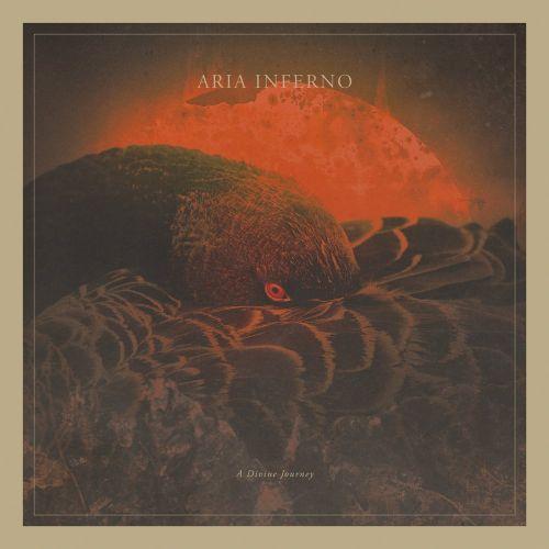 Aria Inferno - A Divine Journey (2017)