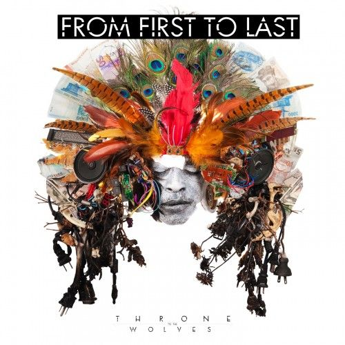 From First to Last - Discography (2003-2018)