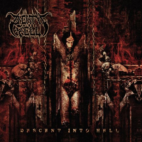Death Yell - Descent Into Hell (2017)