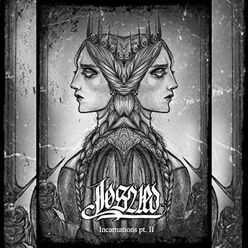 Los21ed - Incarnations, Pt. 2 (2017)