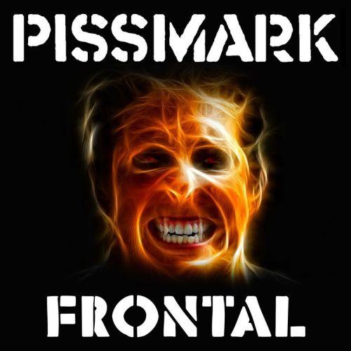 Pissmark - Frontal (2017)