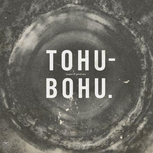Bagarre Générale - Tohu-Bohu (2017)