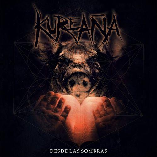 Kure Aña - Desde Las Sombras (2017)